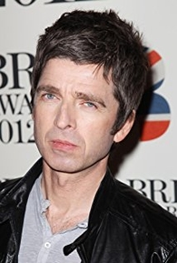 Noel Gallagher (II)