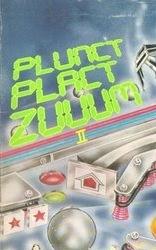 Plunct, Plact, Zuuum II - Poster / Capa / Cartaz - Oficial 1