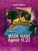 Mata Hari, agent H21 (Mata Hari, agent H21)