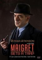 Maigret Sets a Trap (Maigret Sets a Trap)