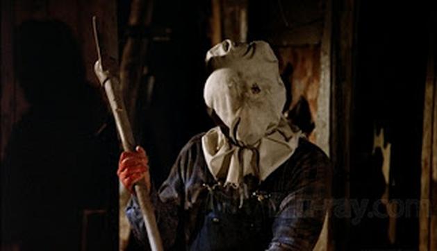"""Canal do Horror: Crítica: """"Sexta-Feira 13 - Parte 2"""" (1981)"""