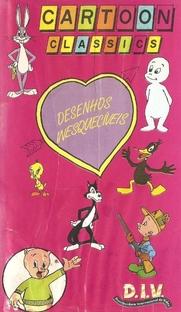 Cartoon Classics - Desenhos Inesquecíveis - Poster / Capa / Cartaz - Oficial 1