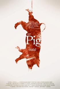 Pig - Poster / Capa / Cartaz - Oficial 1