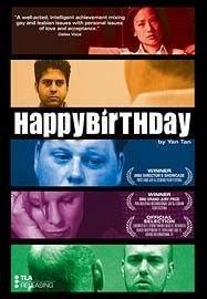 Feliz Aniversário - Poster / Capa / Cartaz - Oficial 1