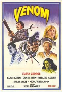 Terror Dentro da Noite - Poster / Capa / Cartaz - Oficial 1