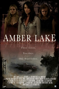 Amber Lake - Poster / Capa / Cartaz - Oficial 2