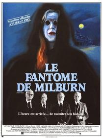 História de Fantasmas - Poster / Capa / Cartaz - Oficial 3