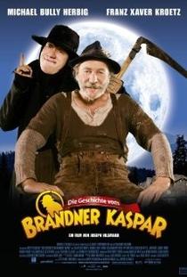 Die Geschichte vom Brandner Kaspar - Poster / Capa / Cartaz - Oficial 1