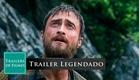 Jungle (2017) Trailer Legendado