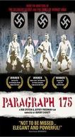 Parágrafo 175 (Paragraph 175)