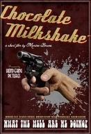 Chocolate Milkshake (Chocolate Milkshake)