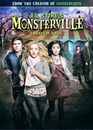 Monsterville: O Armário das Almas (R.L. Stine's Monsterville: The Cabinet of Souls)