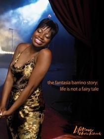 A História de Fantasia Barrino - Poster / Capa / Cartaz - Oficial 1