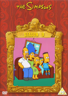 Os Simpsons (0ª Temporada) The Tracey Ullman Show (The Simpsons on The Tracey Ullman Show)