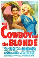 O Cowboy e a Loura (The Cowboy and the Blonde)