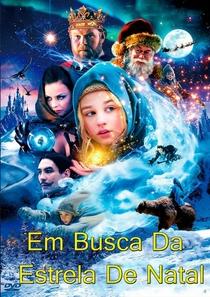 Em Busca da Estrela de Natal - Poster / Capa / Cartaz - Oficial 1