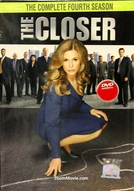 Divisão Criminal (4ª Temporada) (The Closer (Season 4))