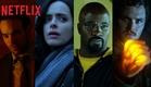 Marvel – Os Defensores | Trailer Oficial | Netflix [HD]