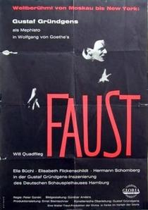 Faust - Poster / Capa / Cartaz - Oficial 1
