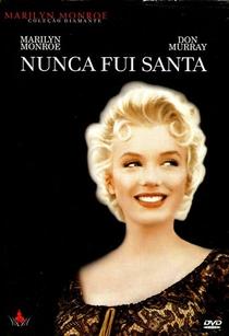 Nunca Fui Santa - Poster / Capa / Cartaz - Oficial 7