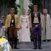 Direto de uma galáxia muito, muito distante, Star Wars chega à Netflix! | Plano Extra