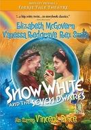 Teatro dos Contos de Fadas: Branca de Neve e os Sete Anões (Faerie Tale Theatre: Snow White and the Seven Dwarfs)