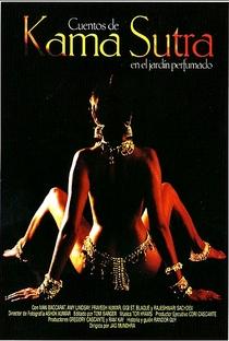 Kama Sutra: Um Conto de Amor - Poster / Capa / Cartaz - Oficial 8