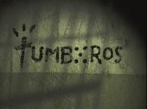 Tumberos - Poster / Capa / Cartaz - Oficial 1