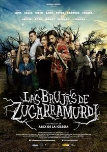 As Bruxas de Zugarramurdi - Poster / Capa / Cartaz - Oficial 1