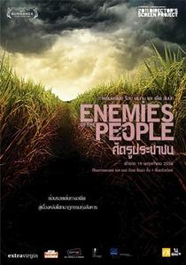 Inimigos do Povo - Poster / Capa / Cartaz - Oficial 1