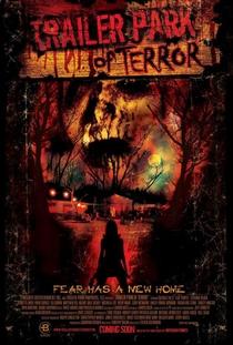 Trailer Park of Terror - Poster / Capa / Cartaz - Oficial 2