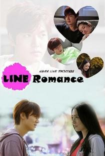 Line Romance - Poster / Capa / Cartaz - Oficial 1