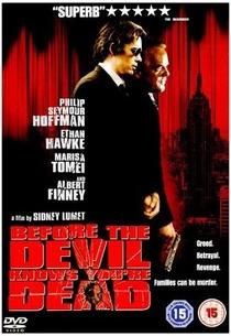 Antes que o Diabo Saiba que Você Está Morto - Poster / Capa / Cartaz - Oficial 11