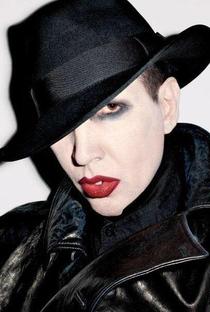 Marilyn Manson - Poster / Capa / Cartaz - Oficial 2
