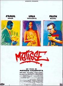 Mestiça - Poster / Capa / Cartaz - Oficial 1