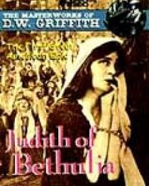 Judith of Bethulia - Poster / Capa / Cartaz - Oficial 1