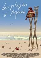 As Praias de Agnes (Les Plages d'Agnès)