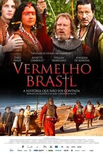 Vermelho Brasil - Poster / Capa / Cartaz - Oficial 1