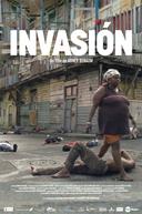 Invasão (Invasión)