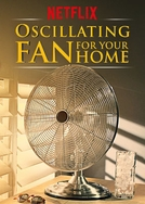 Ventinho Refrescante (Oscillating Fan For Your Home)