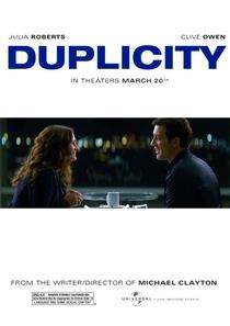 Duplicidade - Poster / Capa / Cartaz - Oficial 4
