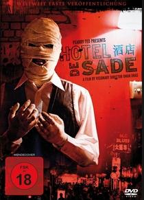 Hotel de Sade - Poster / Capa / Cartaz - Oficial 1