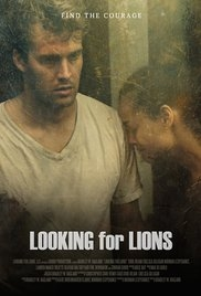 Looking for Lions - Poster / Capa / Cartaz - Oficial 1
