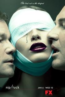 Estética (7ª Temporada) - Poster / Capa / Cartaz - Oficial 1