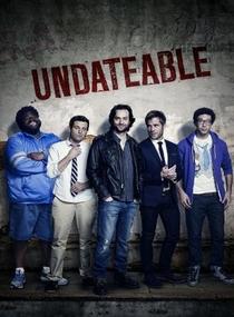 Os Impegáveis (3ª Temporada) - Poster / Capa / Cartaz - Oficial 1