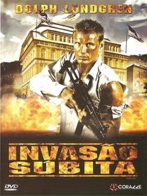 Invasão Súbita - Poster / Capa / Cartaz - Oficial 4