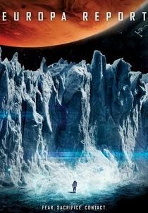 Viagem à Lua de Júpiter - Poster / Capa / Cartaz - Oficial 2