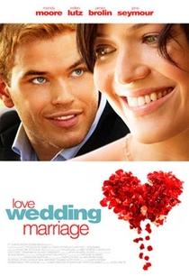 Amor, Felicidade Ou Casamento - Poster / Capa / Cartaz - Oficial 3