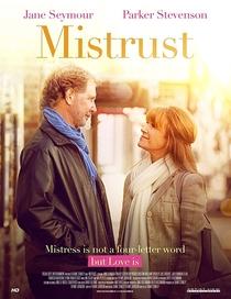 Mistrust - Poster / Capa / Cartaz - Oficial 1