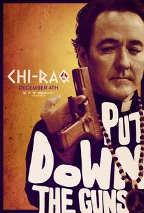 Chi-Raq - Poster / Capa / Cartaz - Oficial 4
